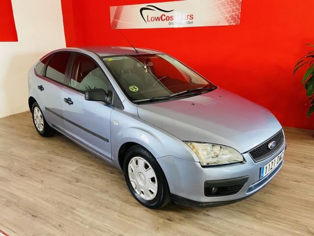 Ford Focus - 2005 - Gasolina