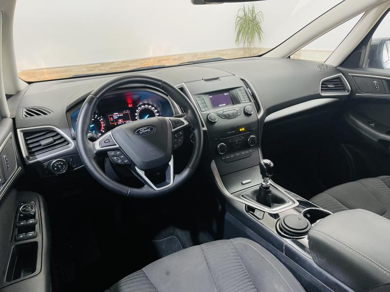 Ford S-Max 1.5 EcoBoost 117kW 160CV Trend 160CV - 2016 - Gasolina