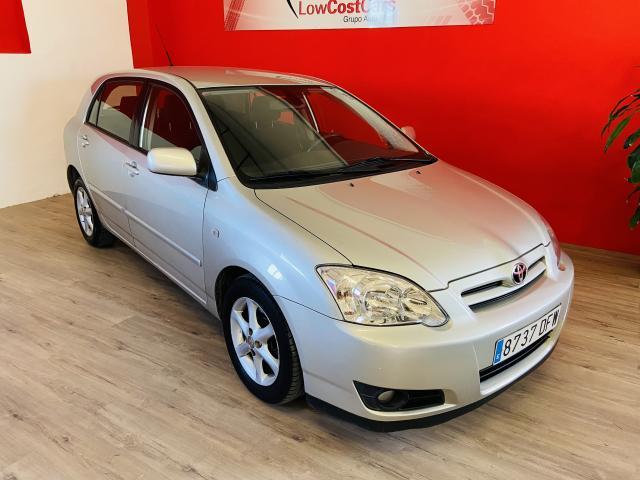 Toyota Corolla 2.0 - 2005 - Diesel