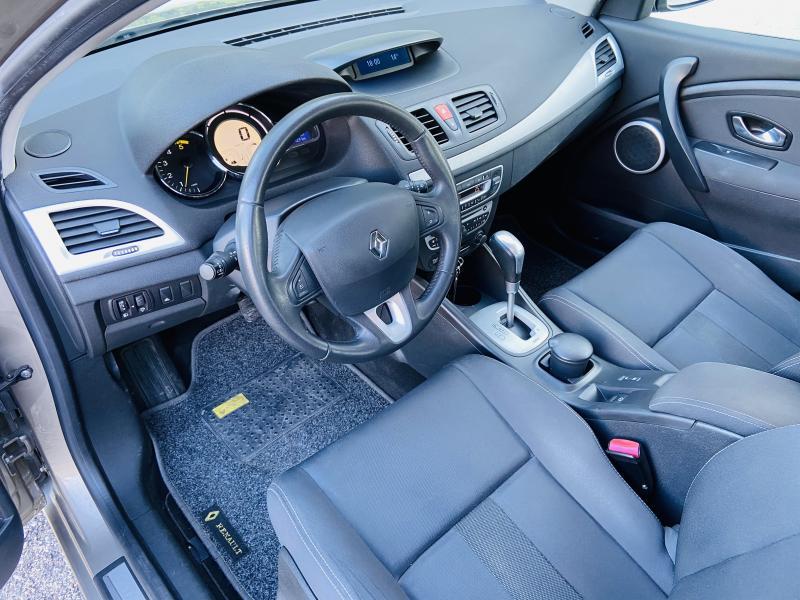Renault Megane 1.5 dCi Dynamique - 2010 - Diesel