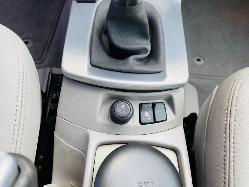Volvo S40 1.6D - 2005 - Diesel