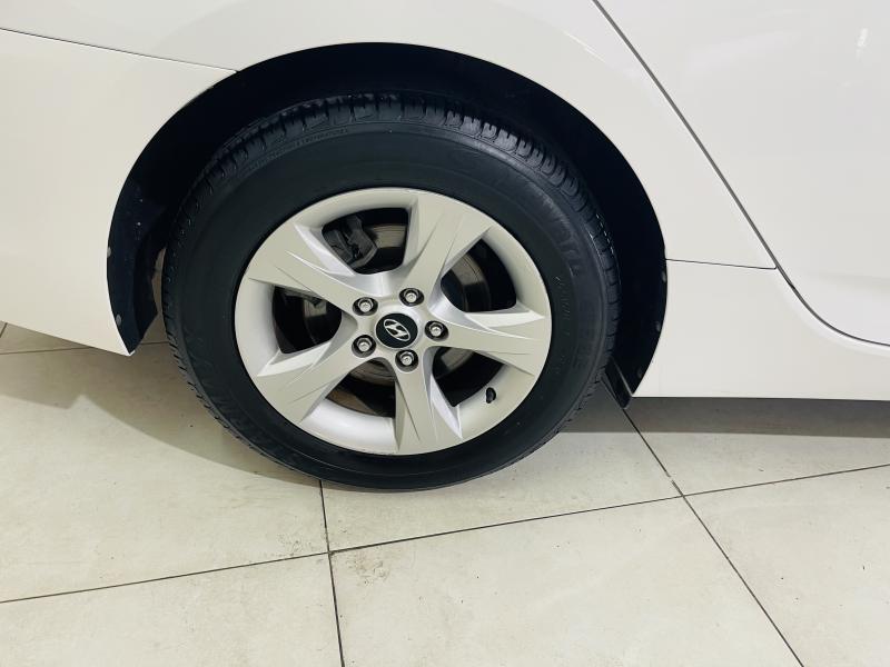 Hyundai i40 1.7 CRDi BlueDrive Tecno - 2013 - Diesel