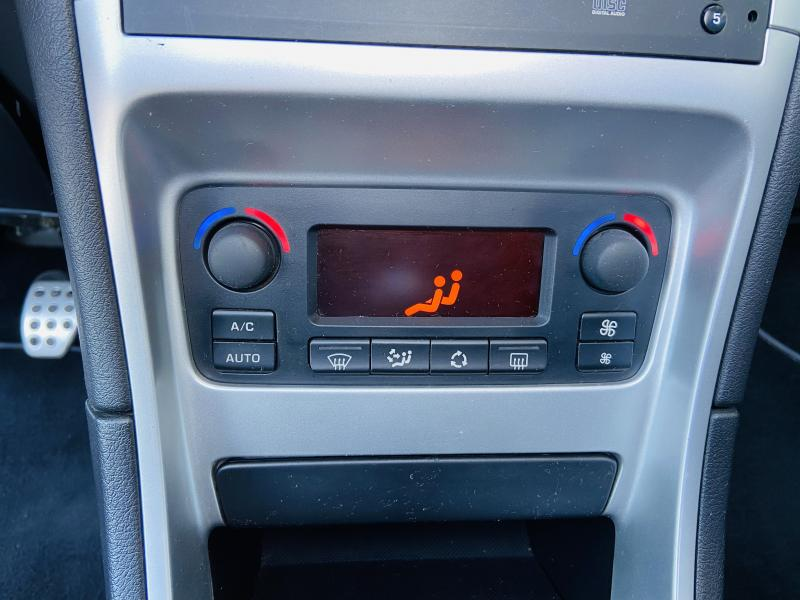 Peugeot 307 2.0 CC - 2005 - Diesel