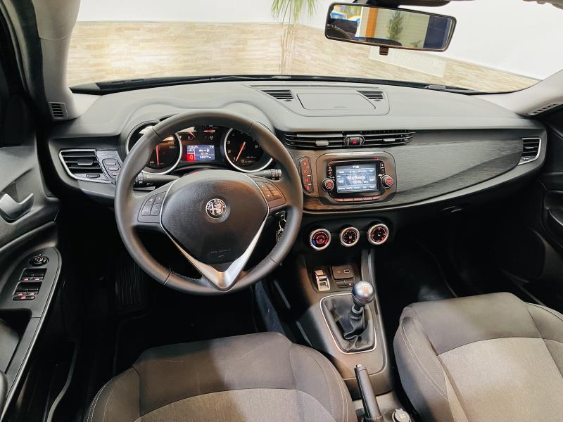 Alfa Romeo Giulietta 1.4 TB 120CV Sport - 2020 - Gasolina