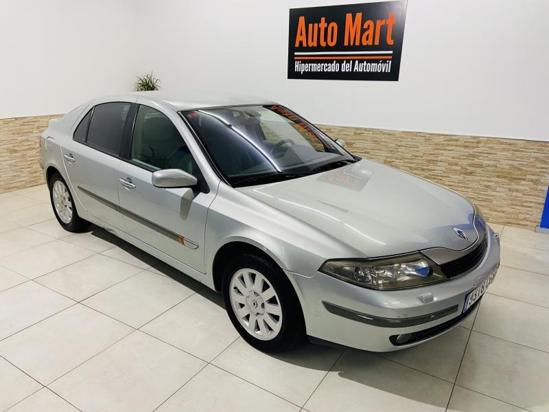 Renault Laguna - 2003 - Diesel