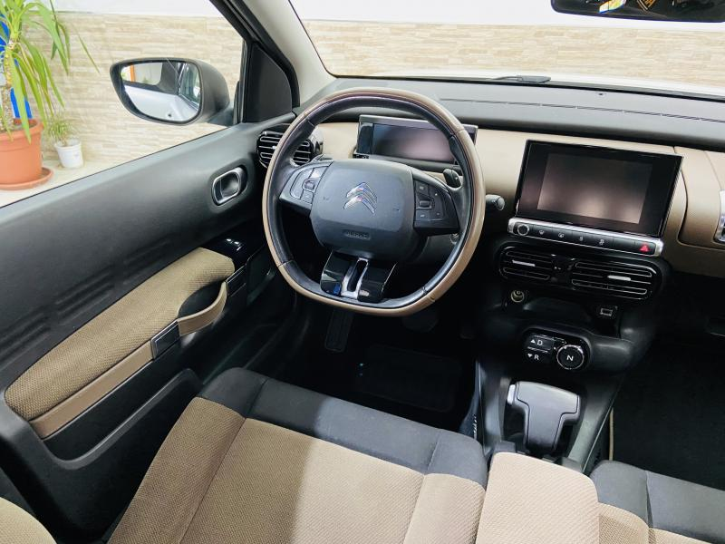 Citroen C4 Cactus PureTech 82cv SS ETG Feel Fine - 2015 - Gasolina