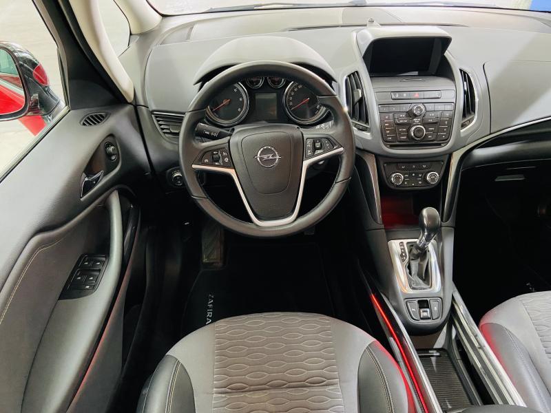 Opel Zafira Tourer 2.0 CDTi 165 CV Excellence Auto - 2015 - Diesel