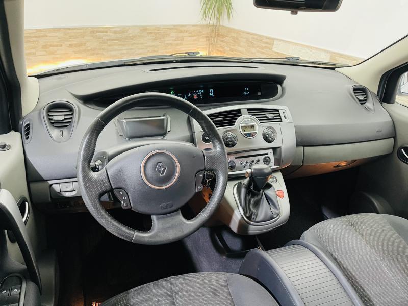 Renault Grand Scenic 2.0 - 2007 - Gasolina