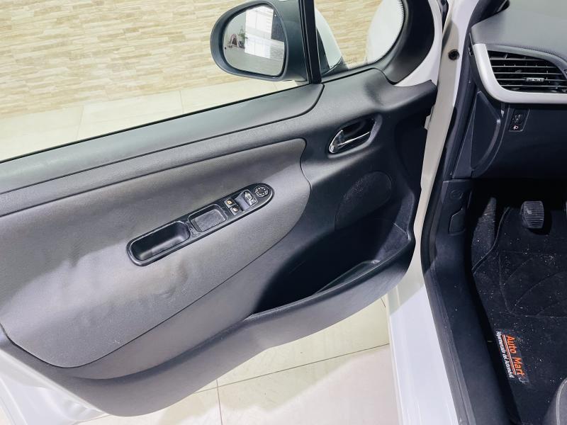 Peugeot 207 SW 1.4 VTi Sport - 2011 - Gasolina