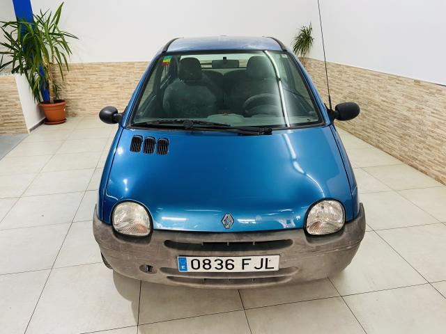 Renault Twingo - 2006 - Gasolina