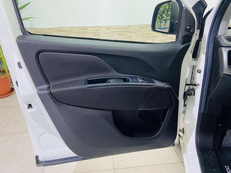 Fiat Doblo 1.3 Multijet Panorama - Combi - 2016 - Diesel