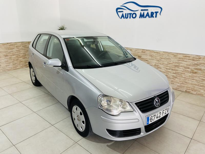 Volkswagen Polo 1.2 Edition - 2008 - Gasolina