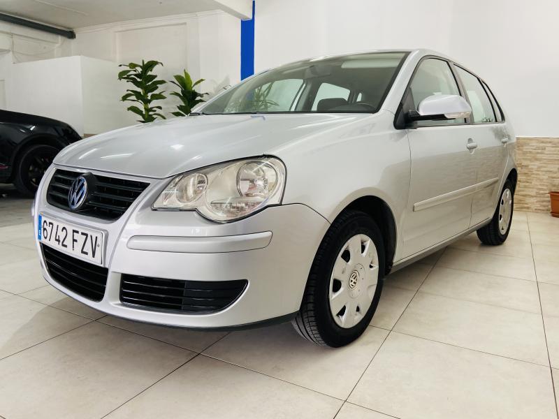 Volkswagen Polo 1.2 Edition - 2008 - Gasolina