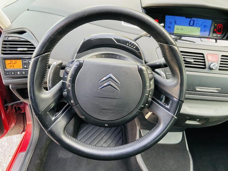 Citroen Grand C4 Picasso 1.6 HDi Exclusive CMP - 2007 - Diesel