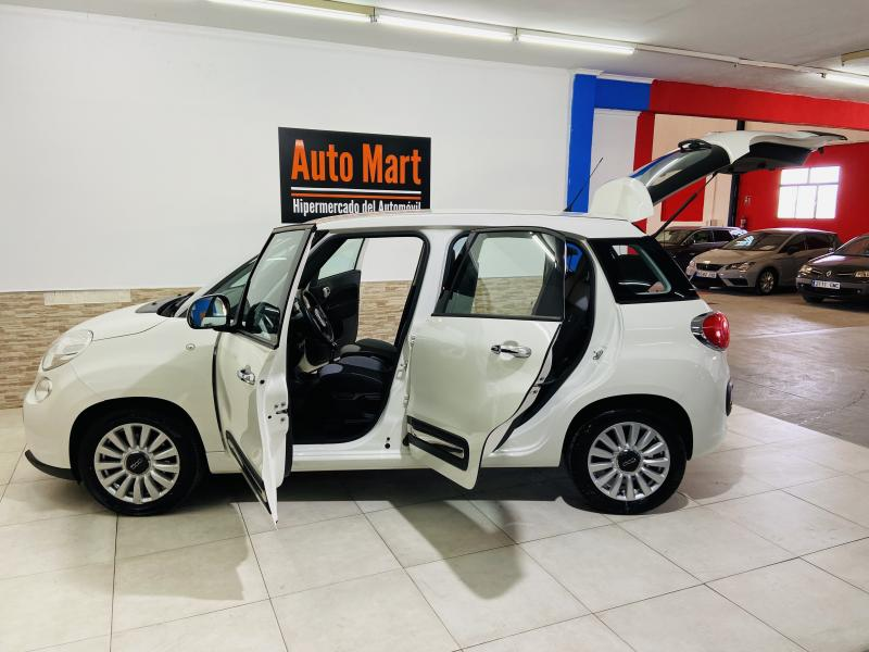 Fiat 500L 1.3 Mjt II S&S Lounge - 2016 - Diesel