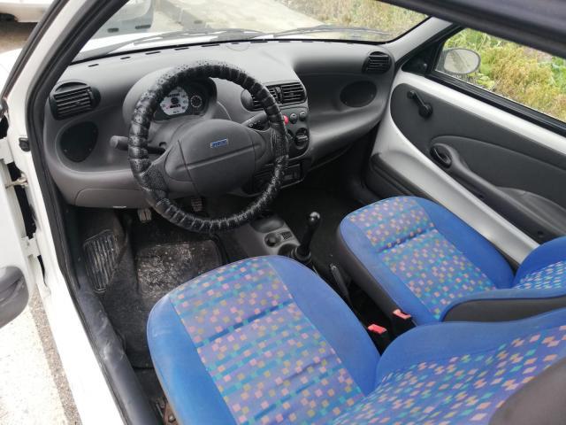 Fiat Seicento - 1998 - Gasolina
