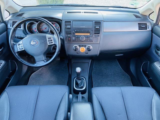 Nissan Tiida 1 6 Tekna - 4 950  U20ac