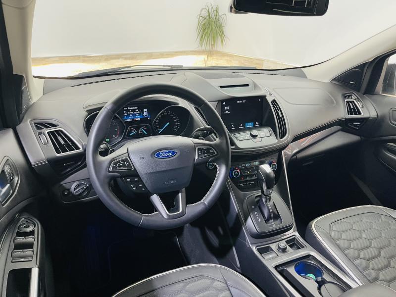 Ford Kuga Vignale 1.5 EcoBoost 4x4 - 2018 - Gasolina