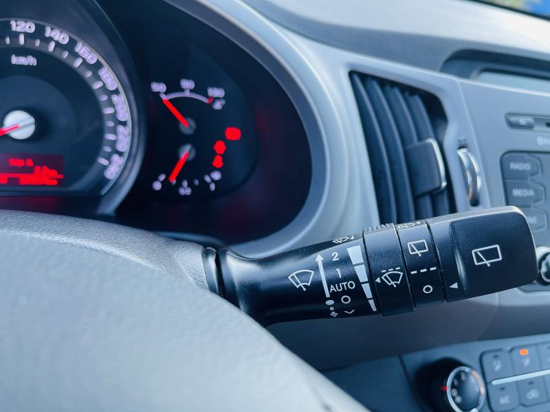Kia Sportage 1.6 GDI 135CV Concept 4x2 - 2016 - Gasolina