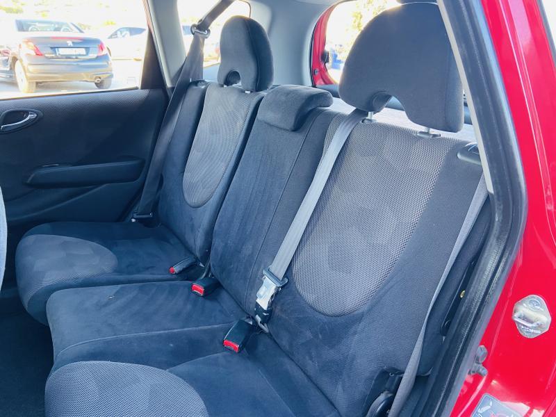 Honda Jazz 1.4 DSI CVT - 2007 - Gasolina