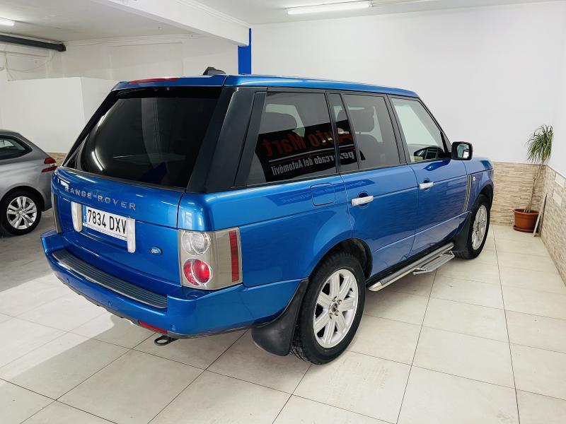 Land Rover Range Rover 3.0 TD6 17 - L322 - 2006 - Diesel