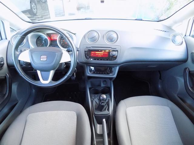 Seat Ibiza ST 1.6 TDI CR Style 105 del año 2010 a la venta en Benissa, Alicante.
