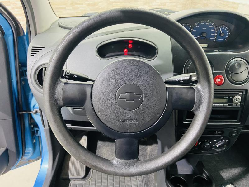 Chevrolet Matiz 1.0 - 2008 - Gasolina