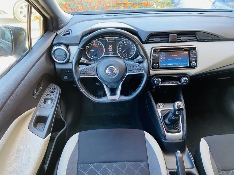 Nissan Micra IG-T S&S N-connecta - 2018 - Gasolina