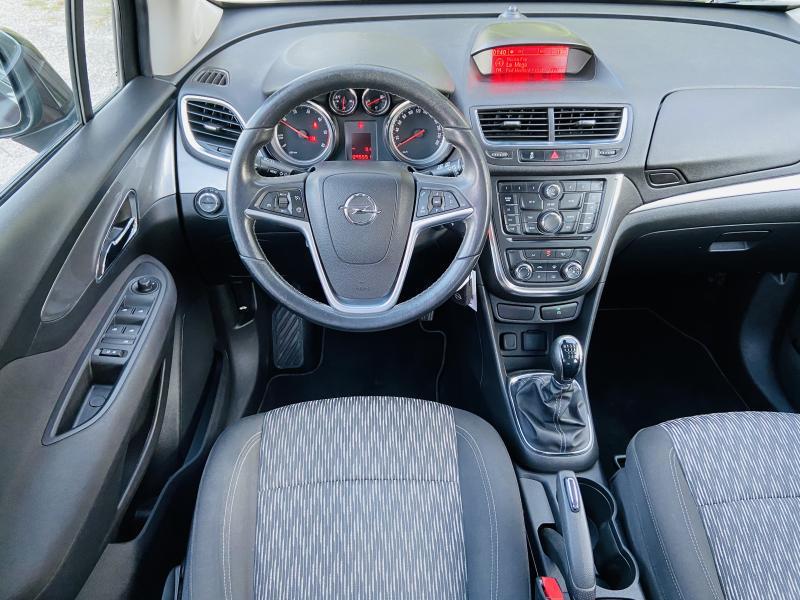 Opel Mokka 1.6 CDTi S&S Selective - 2016 - Diesel