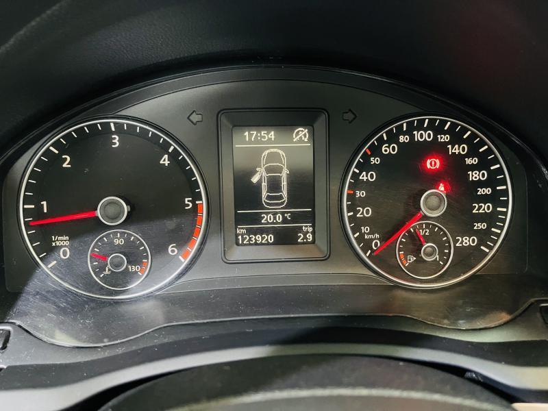 Volkswagen Eos 2.0 TDI Excellence - 2011 - Diesel