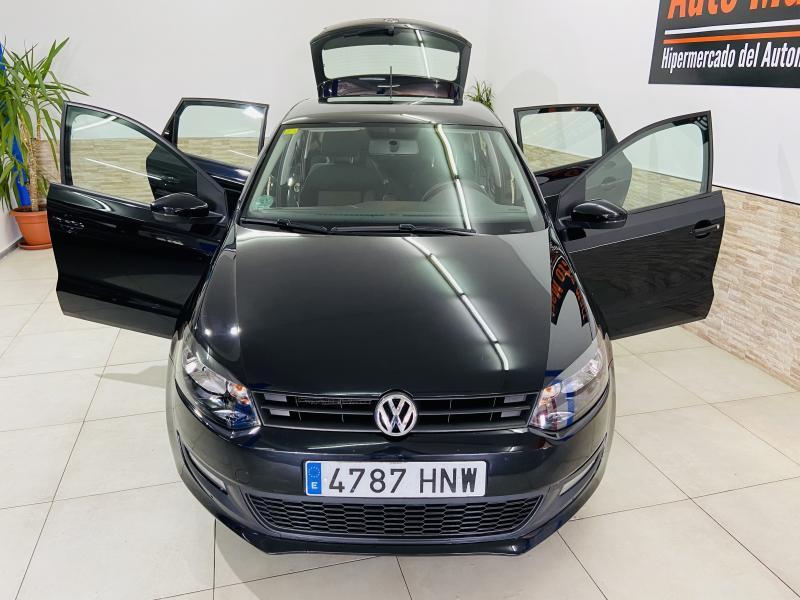 Volkswagen Polo 1.2 TSI Advance - 2013 - Gasolina
