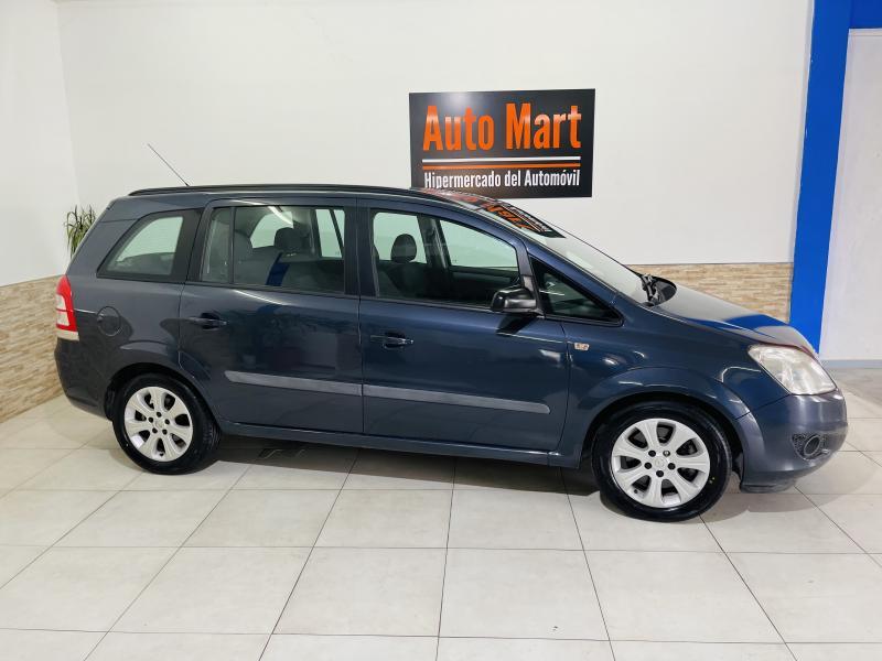 Opel Zafira 1.9 CDTi - 2011 - Diesel