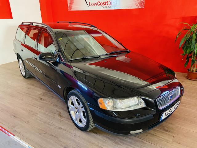 Volvo V70 - 2005 - Diesel