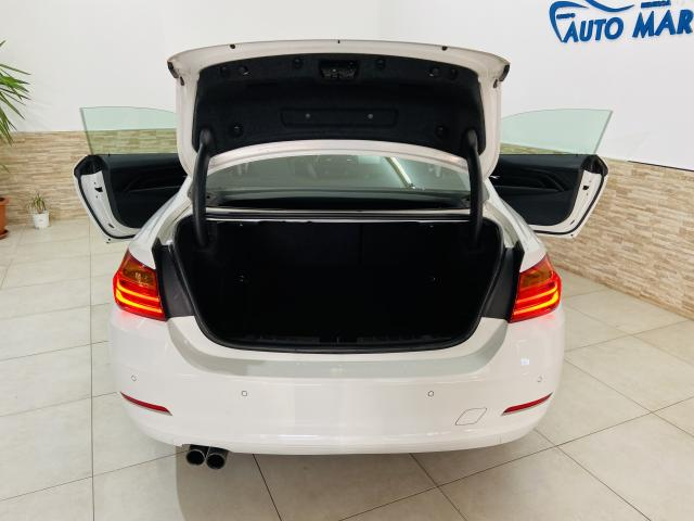 BMW Serie 4 - 428i Coupe 4x4 - F32 - 2014 - Gasolina