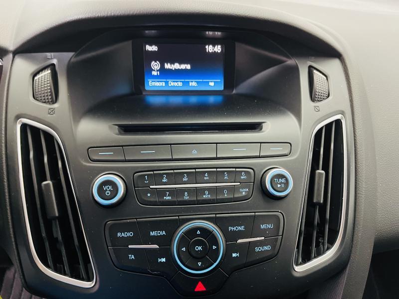 Ford Focus 1.5 TDCi Trend - 2018 - Diesel