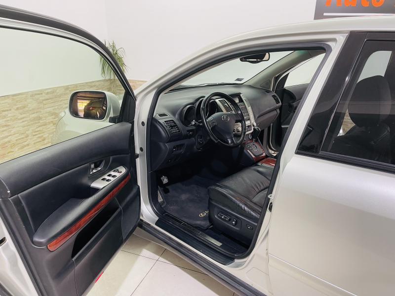 Lexus RX300 3.0 Auto Luxury - 2003 - Gasolina