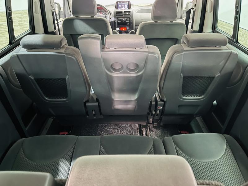 Citroen Jumpy HDi 125 Multispace Attraction L - 2015 - Diesel