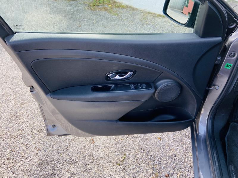 Renault Megane Intens dCi 95 eco2 - 2014 - Diesel