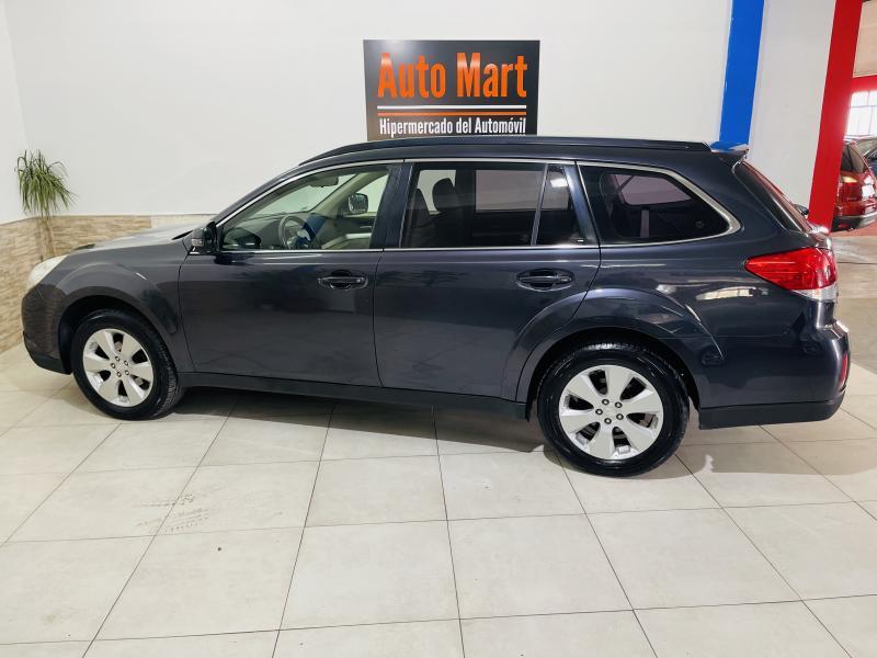 Subaru Outback 2.0 Diesel Premium 4x4 - 2011 - Diesel