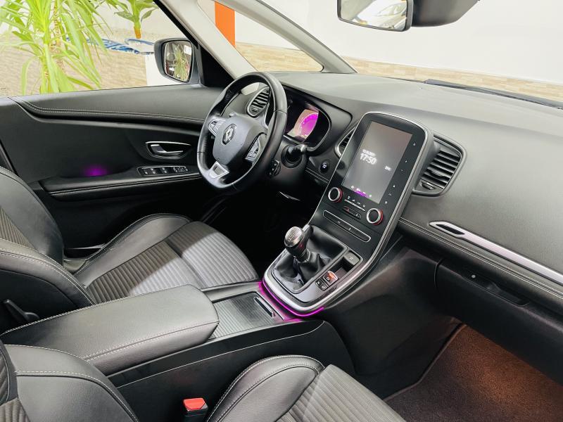 Renault Grand Scenic Zen dCi 130CV - 2017 - Diesel