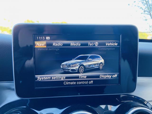 Mercedes-Benz Clase C - C220 Bluetec - W205 - 2015 - Diesel
