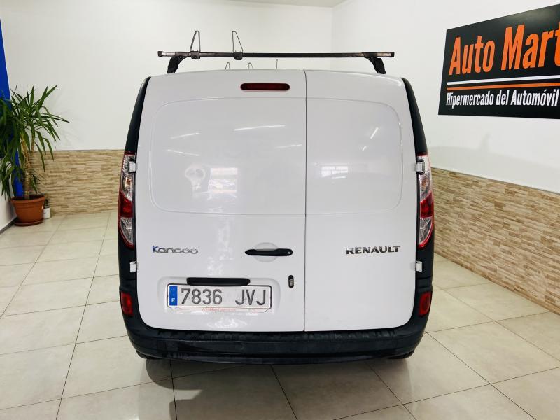 Renault Kangoo 1.5 dCi Profesional Gen5 - 2017 - Diesel