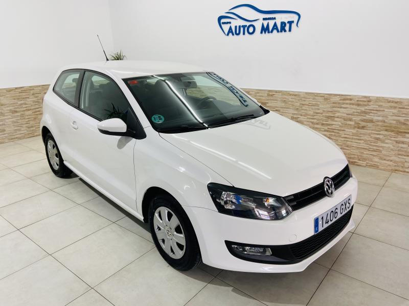 Volkswagen Polo 1.4 FSI Advance DSG - 2010 - Gasolina
