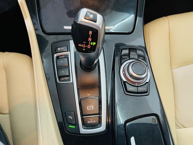 BMW Serie 5 - 520d - F10 - 2014 - Diesel