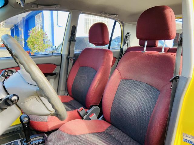 Hyundai Atos 1.1 GLS - 2007 - Gasolina