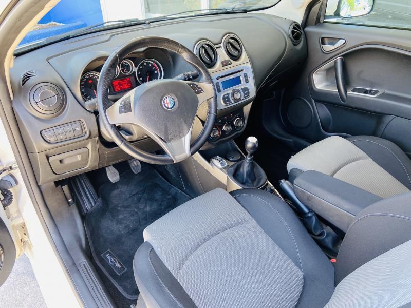Alfa Romeo MiTo 1.4 Junior - 2009 - Gasolina