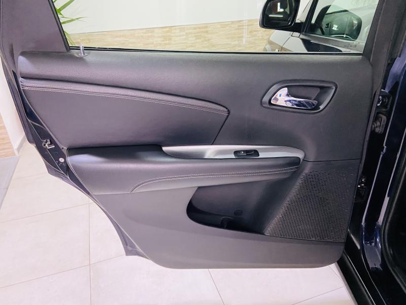 Fiat Freemont Urban 2.0 16v 140cv - 2013 - Diesel