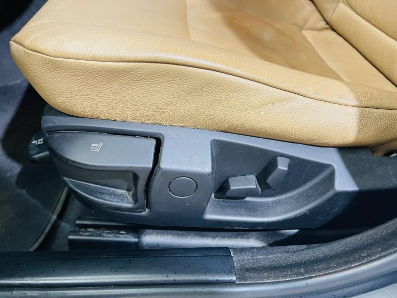 BMW Serie 5 - 520d Touring Aut. - E61 - 2010 - Diesel