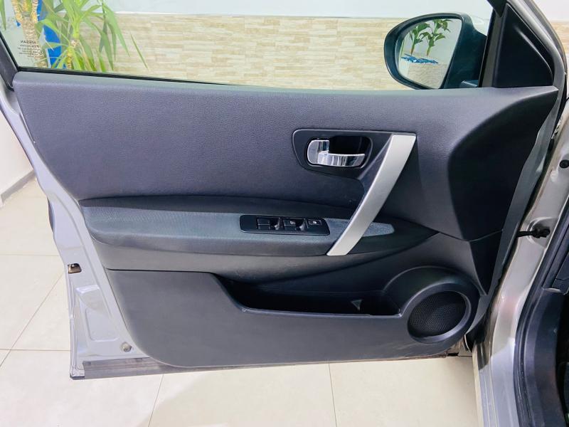 Nissan Qashqai 1.6 S&S Tekna 4x2 - 2011 - Gasolina