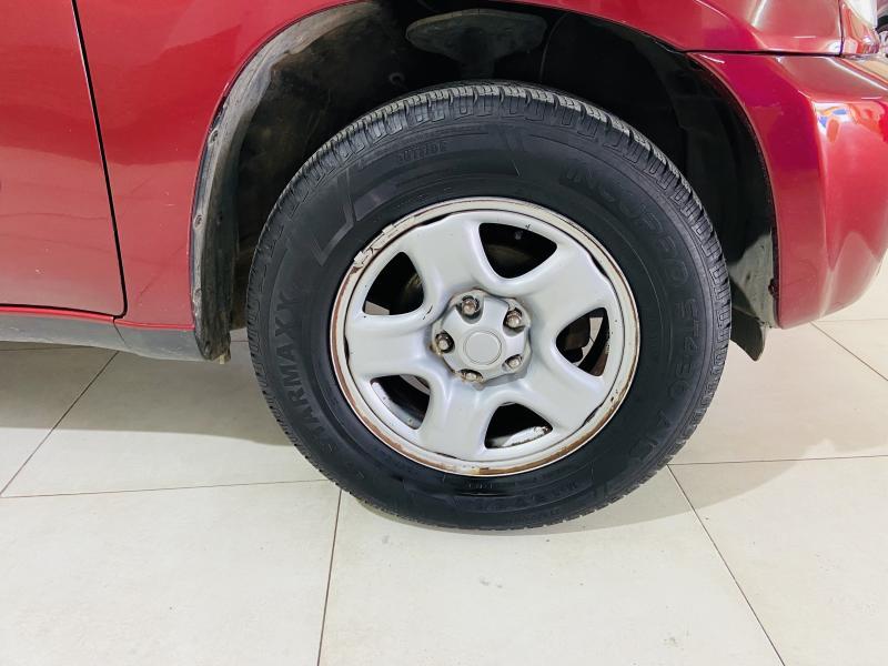 Toyota RAV4 1.8 Luna - 2004 - Gasolina